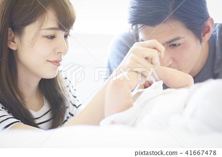 夫婦 一對 情侶 41667478