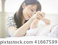 嬰兒撫養孩子 41667599