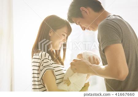 Baby raising children 41667660