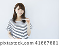 女性懷孕測試藥物 41667681