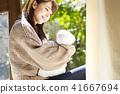 婴儿抚养孩子 41667694