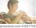 婴儿抚养孩子 41667708