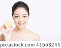 女性美容系列 41668245