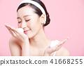 女性美容系列颜色回 41668255