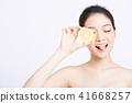 女性美容系列 41668257