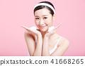 女性美容系列顏色回 41668265