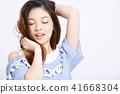 女性肖像系列 41668304