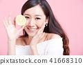 女性美容系列颜色回 41668310