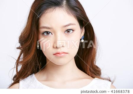女性肖像系列 41668378