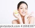 女性美容系列 41668387
