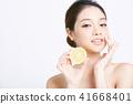 女性美容系列 41668401