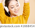 女性肖像系列音樂 41668454