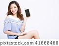 女性肖像系列 41668468