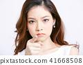 女性肖像系列 41668508