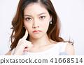 女性肖像系列 41668514
