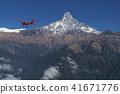 mountain, paragliding, parasailing 41671776