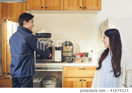 廚房維修服務 41674215