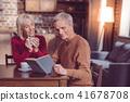 senior, lifestyle, age 41678708