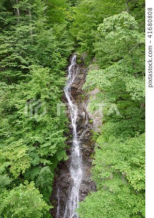 도민의 숲 삼두 폭포 41680808