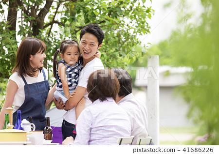 가족 이미지 41686226