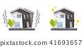 房屋 房子 住宅的 41693657