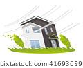 房屋 房子 住宅的 41693659