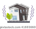 房屋 房子 住宅的 41693660