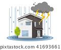 房屋 房子 住宅的 41693661