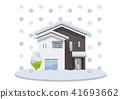 房屋 房子 住宅的 41693662