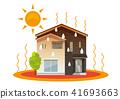 房屋 房子 住宅的 41693663