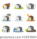 House, House: Disaster, Set 41693664
