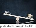 住房模型和平衡 41694813