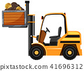 Mining Tractor and Bitcoin 41696312