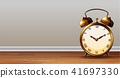 A Classic Alarm Clock Template 41697330