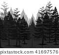 A Dark Mystery Forest 41697576