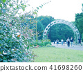 Yoyogi Park in early summer 41698260