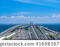 อุมิโอตารุ,ทางหลวง,มหาสมุทร 41698367