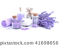 lavender, aromatherapy, spa 41698656