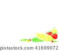 vegetables, vegetable, summer vegetables 41699072