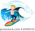young surfer surf 41699542