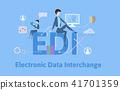 Interchange, concept, keyword 41701359