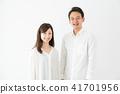 커플 부부 41701956