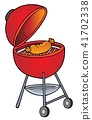 barbeque, barbecue, bbq 41702338