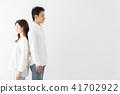 부부, 커플, 연인 41702922