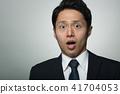 驚人的年輕商人日本人 41704053