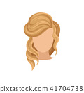 hair woman female 41704738