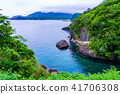 풍경, 경치, 바다 41706308