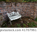 bench, benches, chaise lounge 41707961