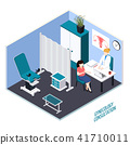 consultation, expectation, isometric 41710011