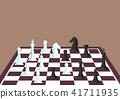 棋 圖 人像 41711935
